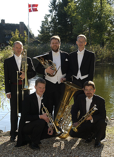 Copenhagen Brass Ensemble